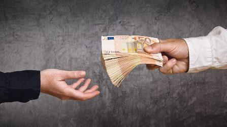 Sofortkredit bis über 50000€