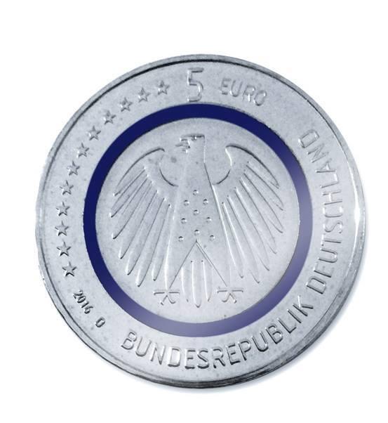 Münzen Sammeln Als Geldanlage Die 5 Münze