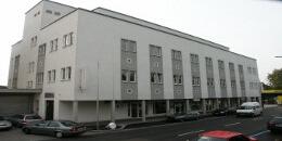 Finanzamt Ried im Innkreis - FA41