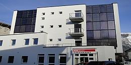Finanzamt Schwaz FA83