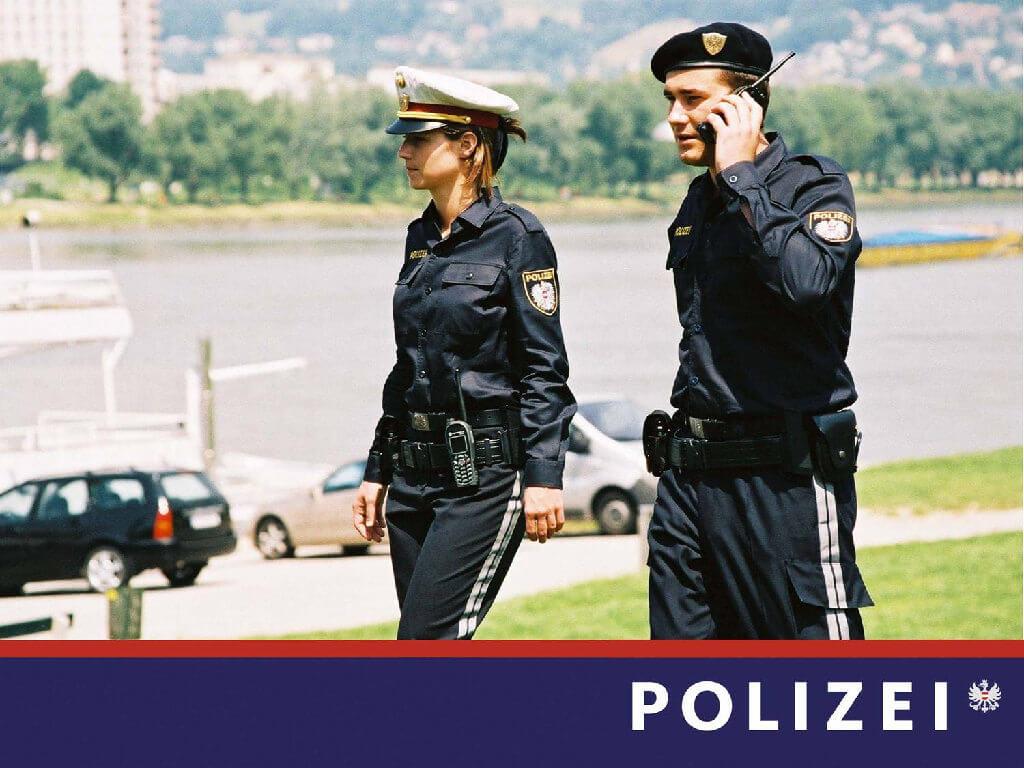 Gehalt Polizei