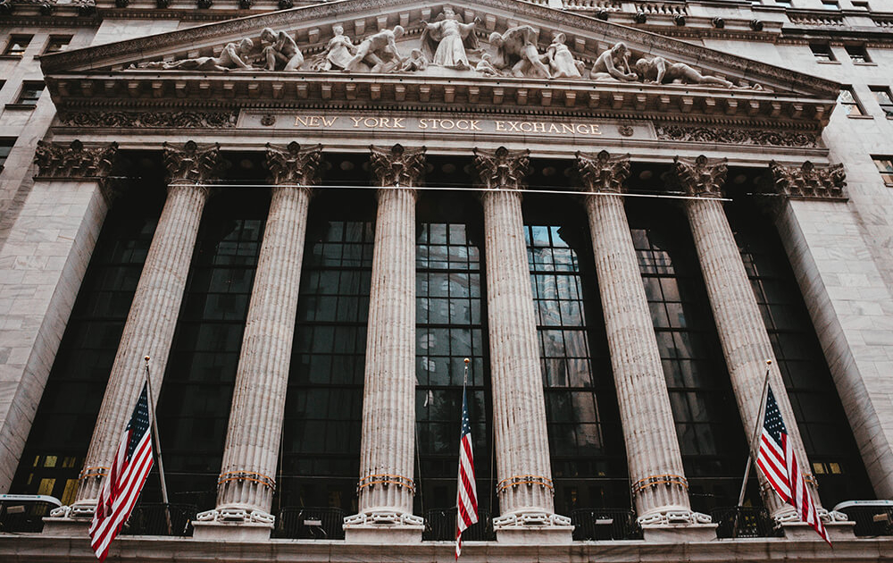Börsenverluste minimieren